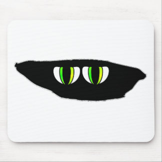 Something is Watching You Mouse Pad