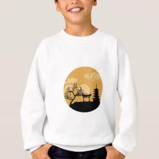 Something Japanese Sweatshirt