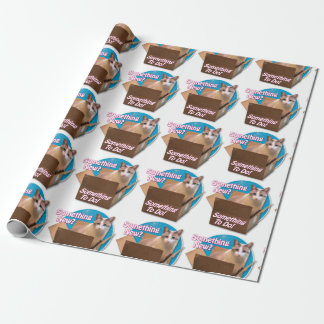 Something New? Wrapping Paper