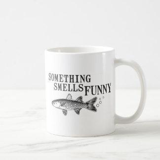 Something smell funnu mugs