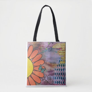 Something Wonderful Tote