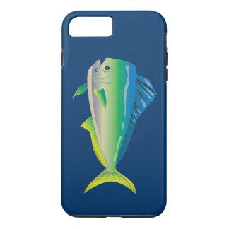 Something's Fishy Sportsman iPhone 7 Plus Case