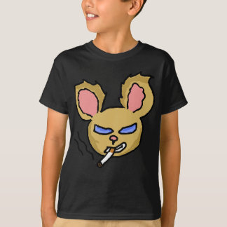 somkeing mouse T-Shirt