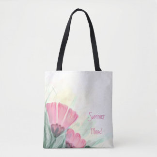 Sommer Mood Tote Bag