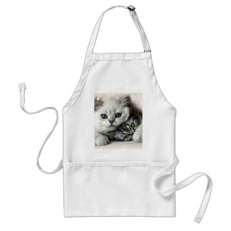 son and good-looking image apron
