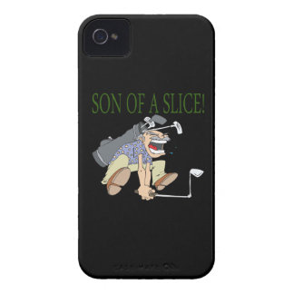 Son Of A Slice iPhone 4 Cases