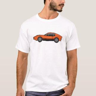 Sonett_III_orange T-Shirt