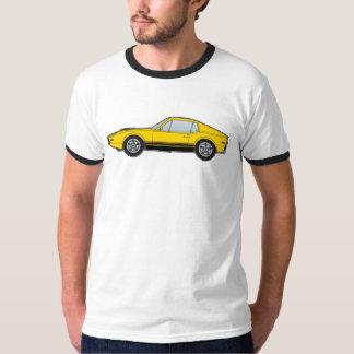 Sonett_III_yellow T-Shirt