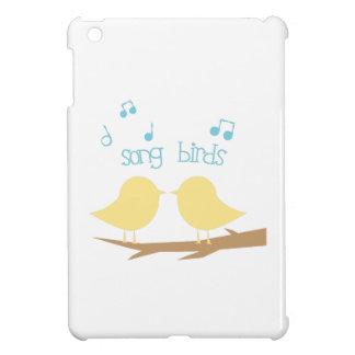 Song Birds Case For The iPad Mini