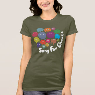 Song For Ghosts T-Shirt