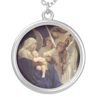 Song of Angels Necklace