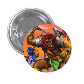 Song of Blades and Heroes Badge