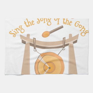 Song Of Gong Towels