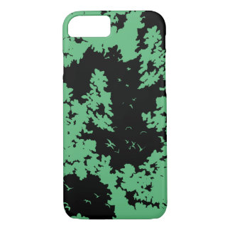 Song of nature - Night iPhone 8/7 Case