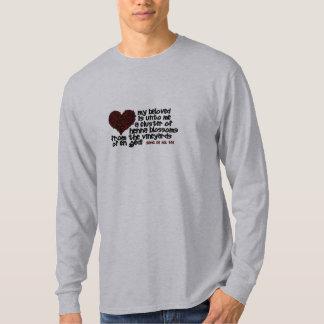 Song of Solomon 1:14 T-Shirt