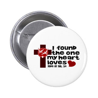 Song of Solomon 3 4 Buttons