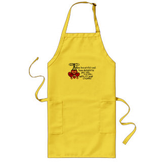Song of Solomon 7 6 Aprons