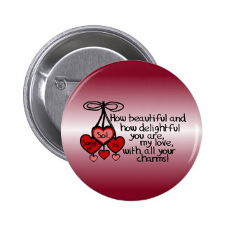 Song of Solomon 7 6 Buttons