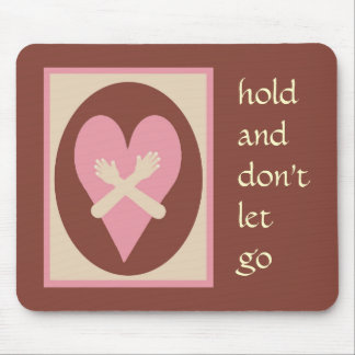 Song of Solomon Design Mouse Pad