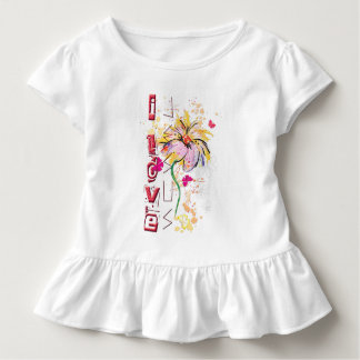 Song of Songs chapitre 7 Toddler T-Shirt
