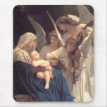 Song of the Angels c1881 Mousepads