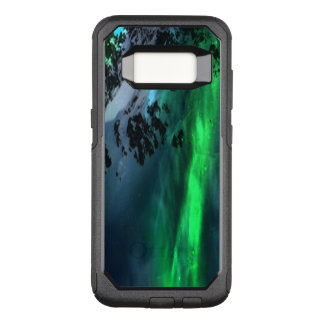 Song of the Mountains OtterBox Commuter Samsung Galaxy S8 Case