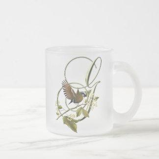 Songbird Initial G Coffee Mugs