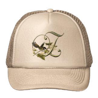 Songbird Initial Z Cap