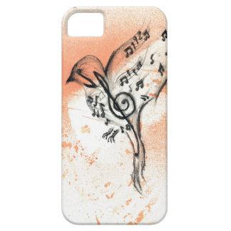Songbird iPhone 5 Cover