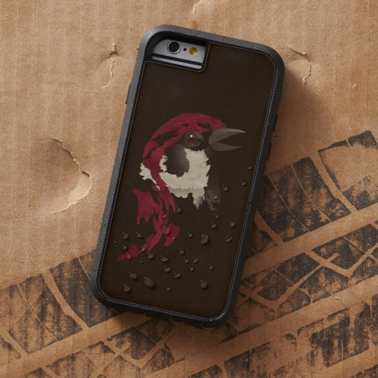songbird tough xtreme iPhone 6 case
