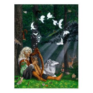 Songbirds - Postcard