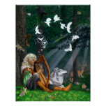 Songbirds - Print or Poster