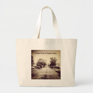 Songs From a Trailer Park Tote Bag