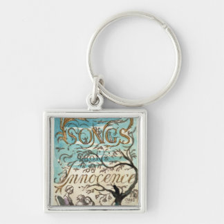 Songs of Innocence, title page Key Ring