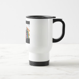 Songwriter - I have something to say Stainless Steel Travel Mug