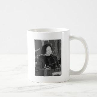 Sonia Sotomayor Supreme Court  Nominee Basic White Mug