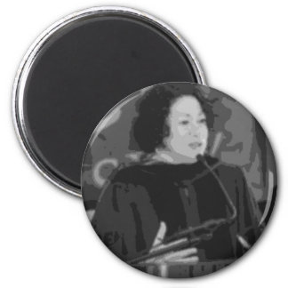 Sonia Sotomayor Supreme Court Nominee Fridge Magnets