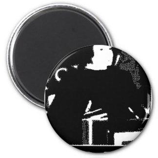 Sonia Sotomayor Supreme Court  Nominee 6 Cm Round Magnet