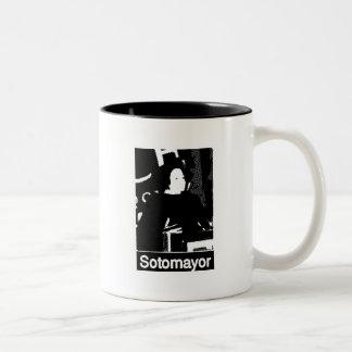 Sonia Sotomayor Supreme Court  Nominee Mugs