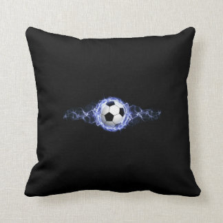 Sonic Football pillow