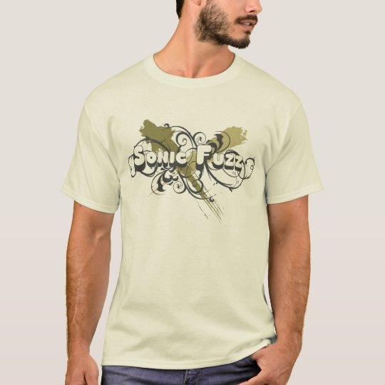 SonicX T-Shirt