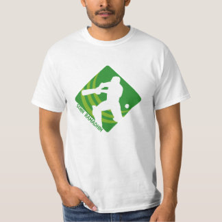 Sonn Ramadhin Cricket T-Shirt