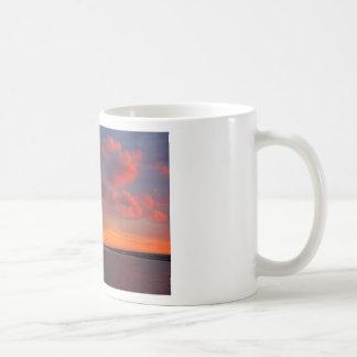 Sonnenuntergang 1 coffee mugs