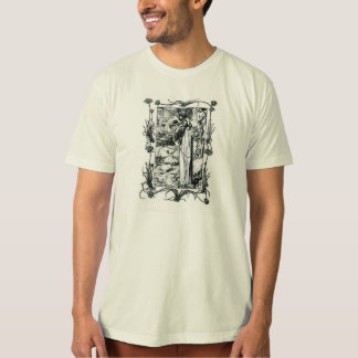 Sonnet # 18 by William Shakespeare Shirts
