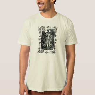 Sonnet # 18 by William Shakespeare Tshirt