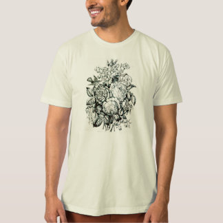 Sonnet # 18 by William Shakespeare Tshirts