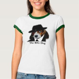 Sonny[1], The BIG Dog T-Shirt