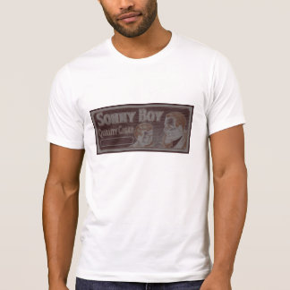 Sonny Boy brickwall T-Shirt