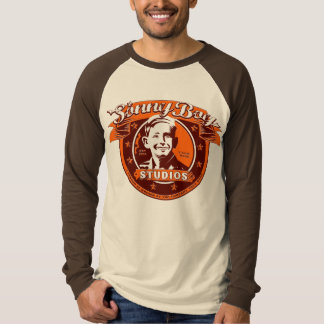 Sonny Boy Studios Mens Raglan T-Shirt