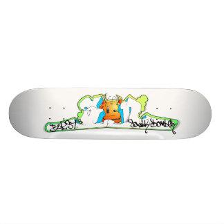 SonnyBomber Skate Board Decks